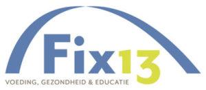 Fix13 Logo