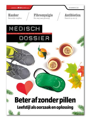 Medisch Dossier tijdschrift